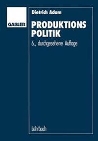 Produktionspolitik