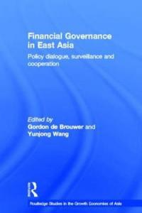 Financial Governance in East Asia