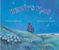 Benny's Flag