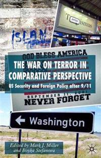 The War on Terror in Comparative Perspective