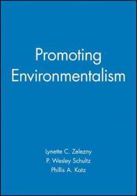 Promoting Environmentalism
