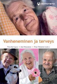 Vanheneminen ja terveys