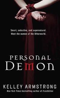 Personal Demon - Kelley Armstrong - pocket (9780553588200)     Bokhandel