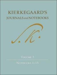 Kierkegaard's Journals and Notebooks