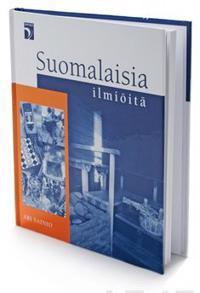 Suomalaisia ilmiöitä (selkokirja)