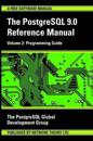 PostgreSQL 9.0 Reference Manual