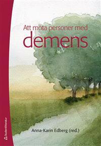 Att möta personer med demens