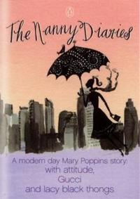 Nanny diaries - a novel