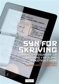 Syn for skriving