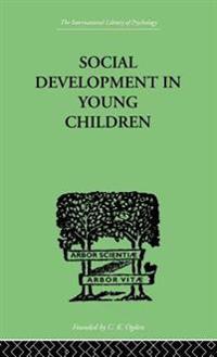 Social Development in Young Children