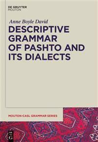 Descriptive Grammar of Pashto and Its Dialects