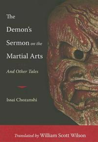 The Demon's Sermon on the Martial Arts And Other Tales
