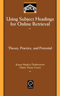 Using Subject Headings for Online Retrieval