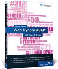 Web Dynpro ABAP - 100 Tipps & Tricks