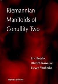 Riemannian Manifolds of Conullity Two