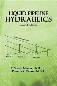 Liquid Pipepline Hudraulics