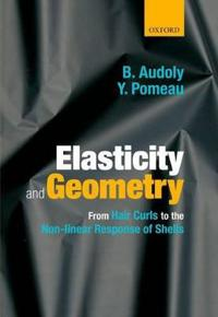 Elasticity and Geometry