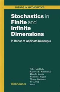 Stochastics in Finite and Infinite Dimensions