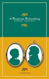 A Russian Schoolboy