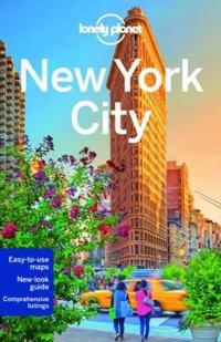 New York City (9 Ed)
