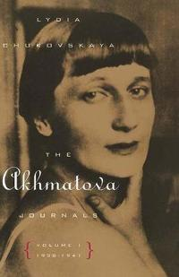The Akhmatova Journals, 1938-1941