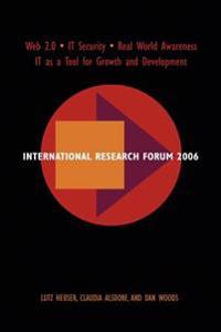 International Research Forum 2006