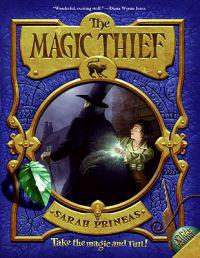 The Magic Thief, Book One