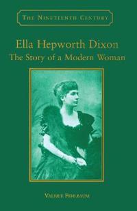 Ella Hepworth Dixon