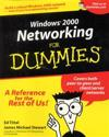 Windows 2000 Networking for Dummies