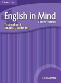 English in Mind Level 3 Testmaker
