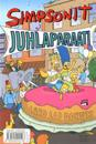 Simpsonit - Juhlaparaati
