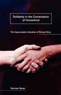 Solidarity in the Conversation of Humankind