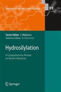 Hydrosilylation
