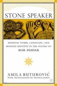 Stone Speakers