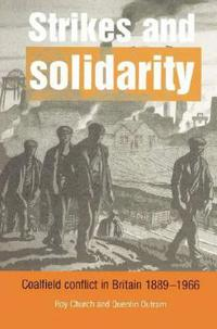 Strikes and Solidarity