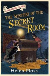 Adventure island: the mystery of the secret room - book 13