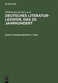 Fischer-abendroth - Fries