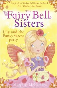 Fairy bell sisters: lily and the fancy-dress party