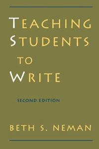 Teaching Students to Write