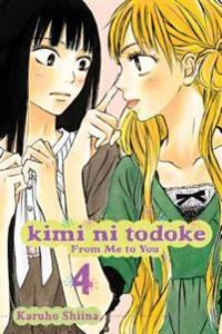 Kimi Ni Todoke 4