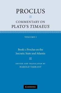 Commentary on Plato's Timaeus