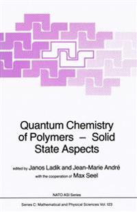 Quantum Chemistry of Polymers--Solid State Aspects