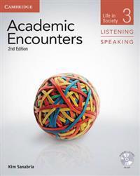 Academic Encounters Listening / Speaking