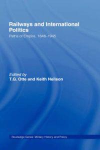 Railways And International Politics