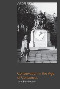 Conservation and the Age of Consensus