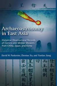 Archaeoastronomy in East Asia