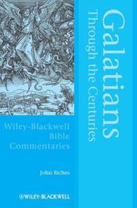 Galatians Through the Centuries