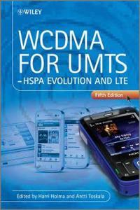 WCDMA for UMTS: HSPA Evolution and LTE