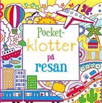 Pocketklotter på resan