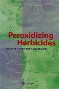 Peroxidizing Herbicides